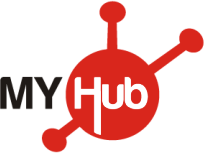 MyHub Intranet Logo