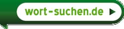 Wort Suchen Logo
