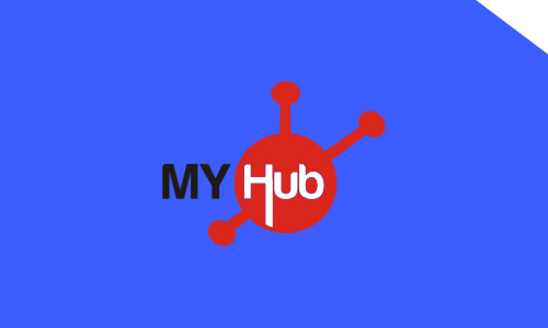 MyHub-Intranet