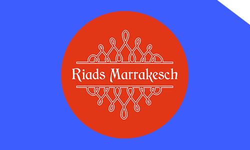 Riads Marrakesch
