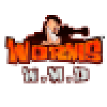 Worms WMD Pixel Logo